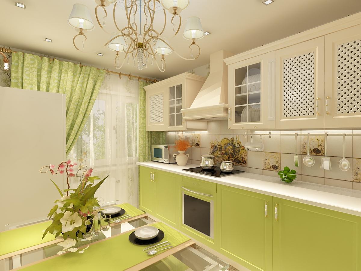 Дизайн кухни фото 2018 современные идеиобоями